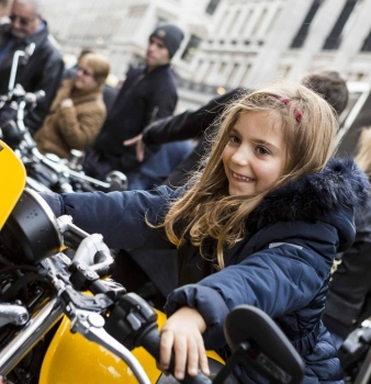 REGENT STREET OFFERS EVEN MORE FUN FOR ALL THE FAMILY